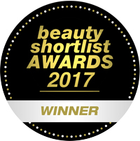 Beauty Shortlist Awards 2017 - Winner - Best Facial Toner