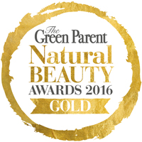 The Green Parent - Natural Beauty - Gold Award