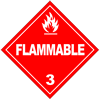 Flammable Goods & Export