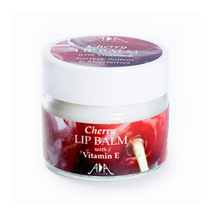 AA Skincare Cherry Lip Balm 15ml.