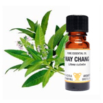 May Chang Essential Oil 10mls