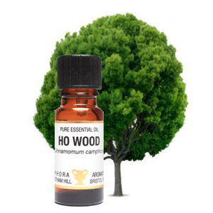 Ho Wood Essential Oil 10ml