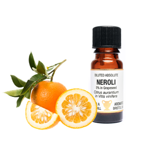 Neroli Abs Diluted (5%) 10mls