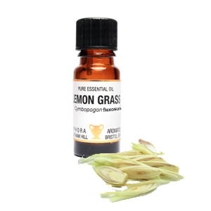 Lemongrass Essential Oil 10ml