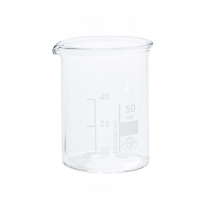 50ml Glass Beaker