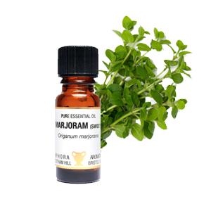 Marjoram Essential Oil 10mls