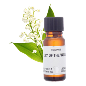 Lily of the Valley Fragrance 10ml