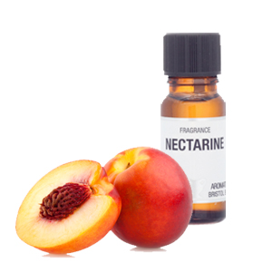 Nectarine Fragrance 10ml
