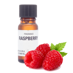 Raspberry Fragrance 10ml