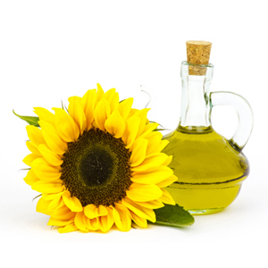 Sunflower Oil 100ml