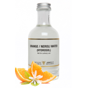 Orange Blossom / Neroli Water (Hydrosol) 200ml