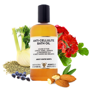 Body Firming Bath Oil 100ml