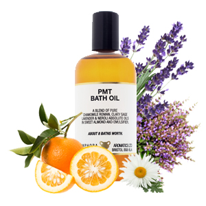 PMT Bath Oil 100ml