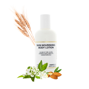 Skin Nourishing Body Lotion 100ml - Paraben Free
