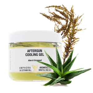 Aftersun Cooling Gel 100ml