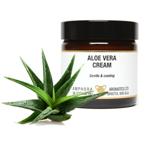 Borage & Aloe Vera Cream 60ml