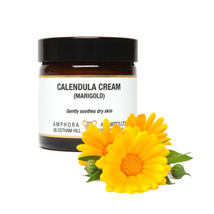 Calendula Cream (Moisturiser) 60ml