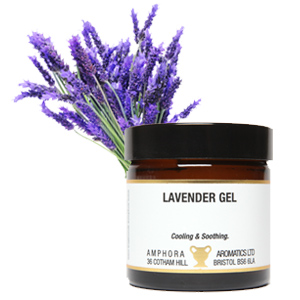 Lavender Gel 60ml