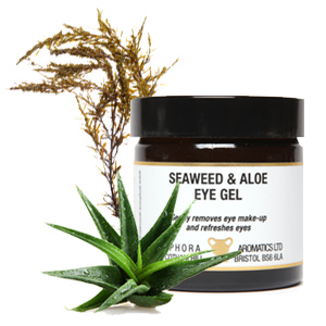 Seaweed & Aloe Eye Gel 60ml