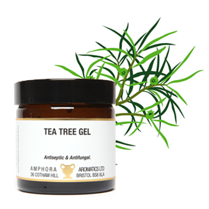 Tea Tree Gel 60ml