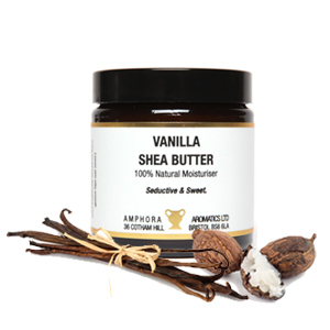 Whipped Vanilla Absolute Shea Butter 120ml