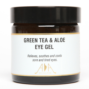 Green Tea Eye Gel - AA Skincare
