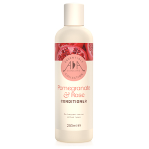 Pomegranate & Rose Conditioner 250ml AA Skincare