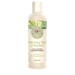 Rosemary, Sage & Burdock Liquid Conditioner 250ml AA Skincare