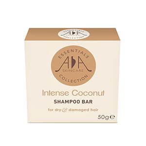 Intense Coconut Shampoo Bar 50g