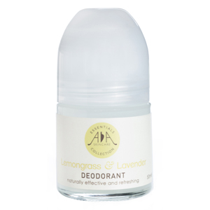 Lemongrass & Lavender Roll-on Deodorant 50ml - AA Skincare Single