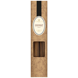 Coconut Incense Sticks