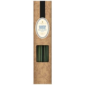 Juniper Breeze Incense Sticks