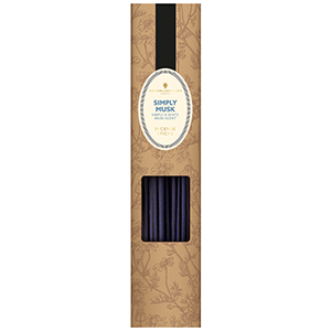 Simply Musk Incense Sticks