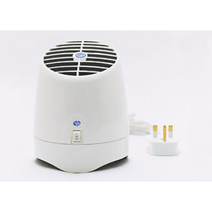 Aroma Stream & Pad (Electric Fragrancer)