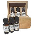 Basic Aromatherapy Kit