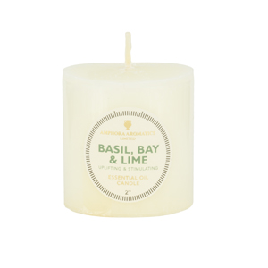 Basil, Bay & Lime 2 X 2 (Single)