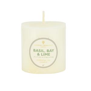 Basil, Bay & Lime 2 X 2 (Single)