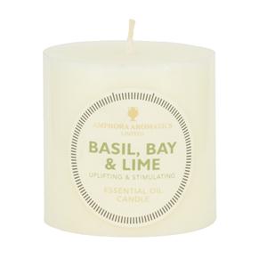 Basil, Bay & Lime 3 X 3 (Single)