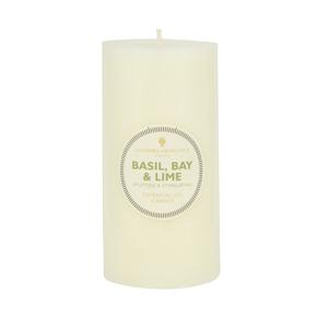 Basil, Bay & Lime 6 x 3 (Single)