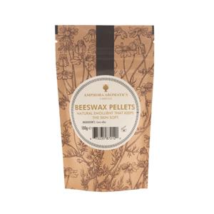 Beeswax Pellets 100g