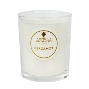Bergamot Mini Pot Candle.