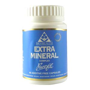 Extra Mineral x 60 Caps