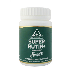 Super Rutin 60mg Caps