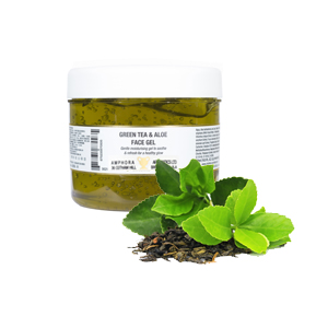 Green Tea Face Gel 500ml - AA Skincare
