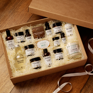 Ultimate Amphora Gift Box