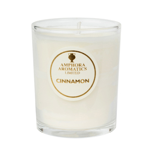 Cinnamon Mini Pot Candles NEW Single