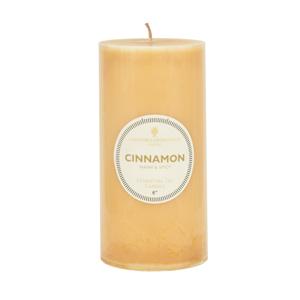 Cinnamon Candle 6 x 3 (Single)
