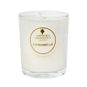 Citronella Mini Pot Candle.