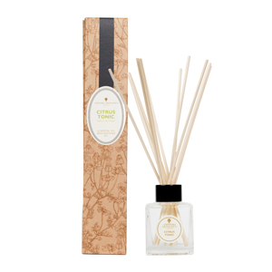 Reed Diffuser Kit - Citrus Tonic.