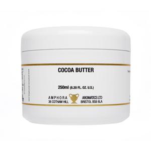 Cocoa Butter 250ml Tub